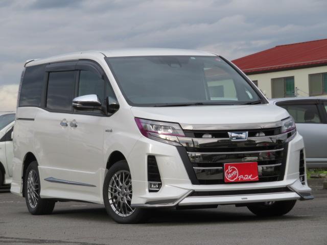 「トヨタ」「ノア」「ミニバン・ワンボックス」「静岡県」の中古車39
