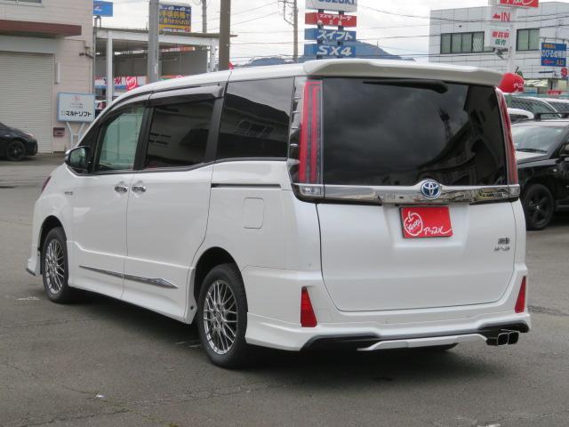 「トヨタ」「ノア」「ミニバン・ワンボックス」「静岡県」の中古車50