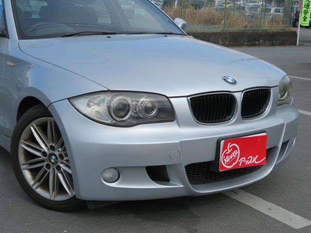 「BMW」「BMW」「コンパクトカー」「静岡県」の中古車3