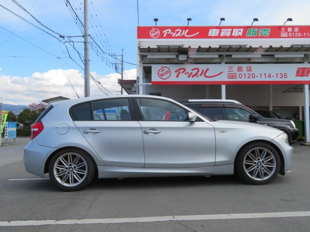 「BMW」「BMW」「コンパクトカー」「静岡県」の中古車5
