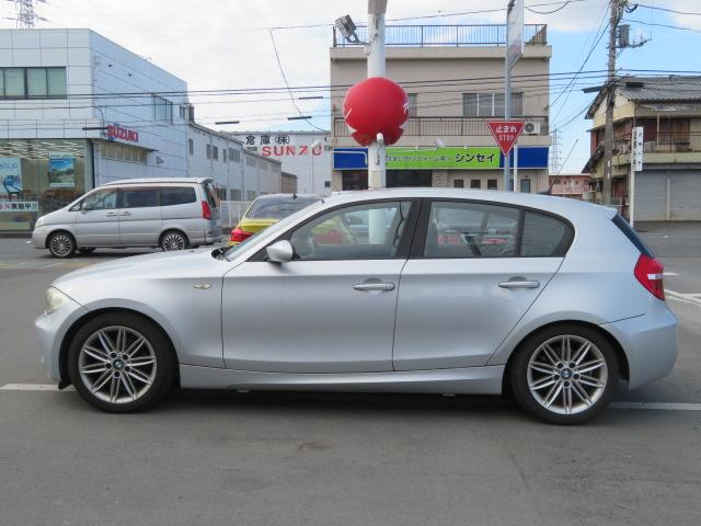 「BMW」「BMW」「コンパクトカー」「静岡県」の中古車6