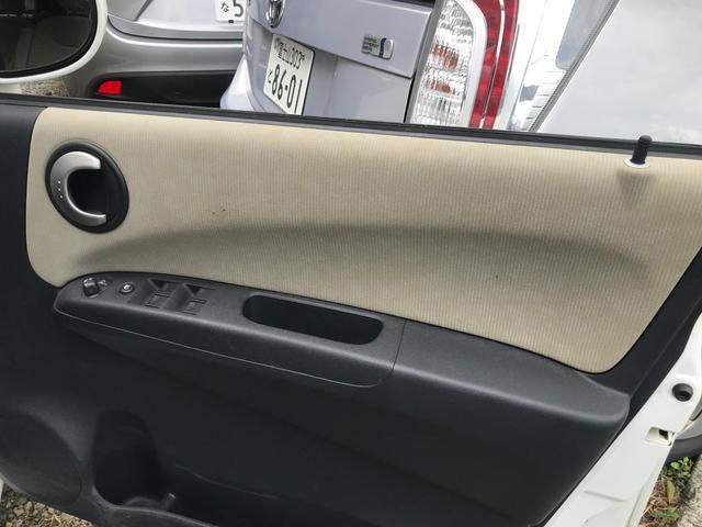 F 軽自動車 タフタホワイト AT AC 修復歴無 4名乗り(7枚目)