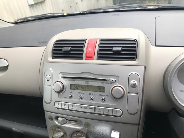 F 軽自動車 タフタホワイト AT AC 修復歴無 4名乗り(8枚目)