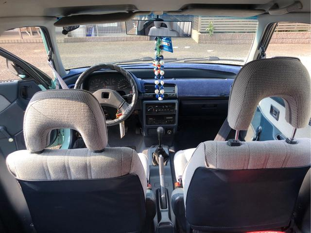 シビックワゴン 5MT左H 車高調 DPFItoMPFIcv(9枚目)