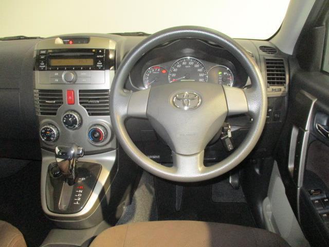 トヨタ ラッシュ Xスマートエディション