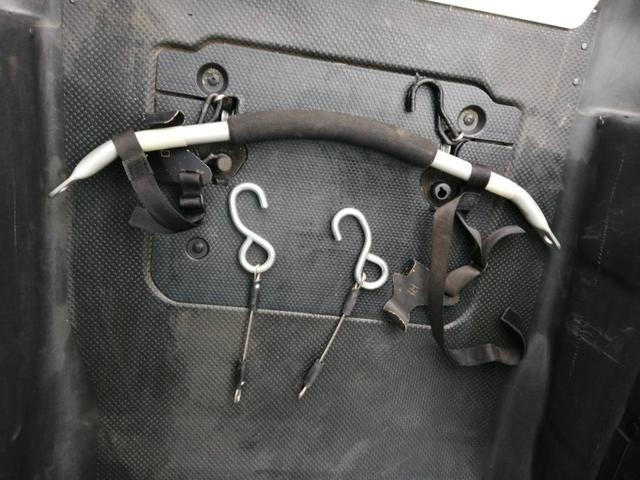 スローパー後席3人リクライニング車椅子可オリジナルスロープ(20枚目)