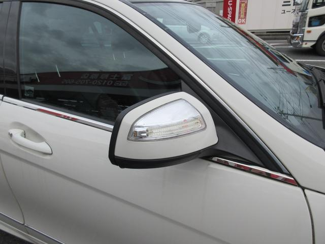 「メルセデスベンツ」「Mクラス」「セダン」「静岡県」の中古車21