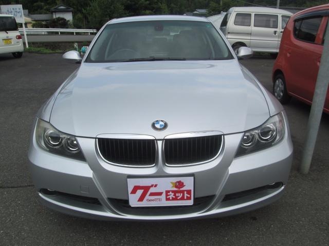 BMW BMW 320i ナビ キーレス ETC バックカメラ