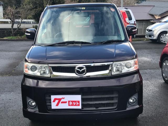 「マツダ」「AZ-ワゴン」「コンパクトカー」「静岡県」の中古車2