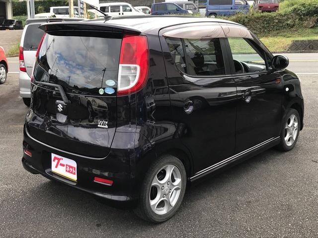 「スズキ」「MRワゴン」「コンパクトカー」「静岡県」の中古車4