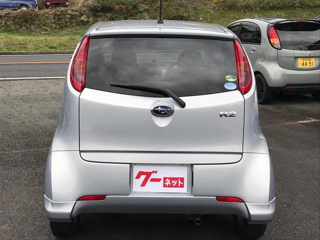 「スバル」「R2」「軽自動車」「静岡県」の中古車6