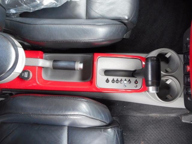 フォルクスワーゲン VW ニュービートル ターボ HID ETC カロッツエリア社外オーディオ