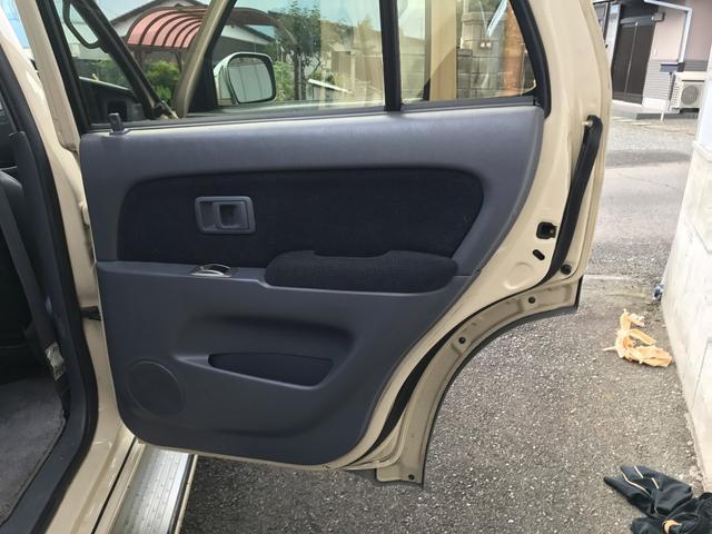 トヨタ ハイラックスサーフ SSR-X リフトアップ HDDナビ Bカメラ