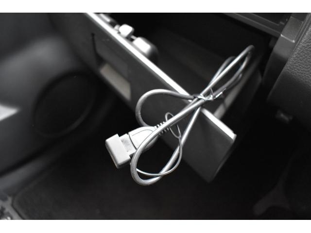 USB iPhoneの音楽再生できます