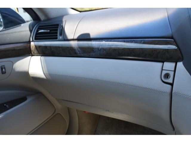 LS600hL後席セパレートシートパッケージ サンルーフ(14枚目)