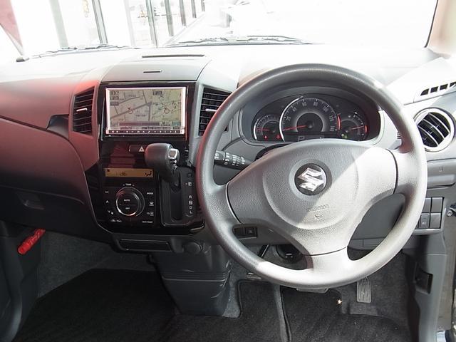 XS 4WD ナビ 電動スライド スマートキー(5枚目)