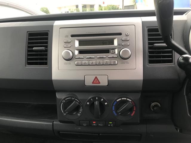FX-Sリミテッド 軽自動車 パールホワイト キーレス(10枚目)
