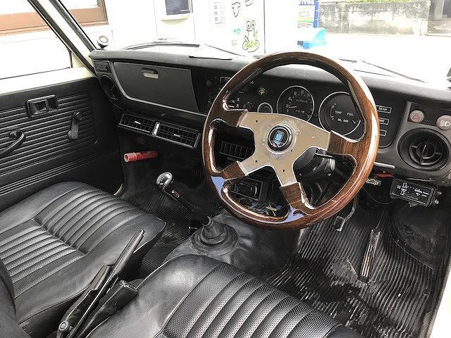 「トヨタ」「パブリカ」「トラック」「静岡県」の中古車8