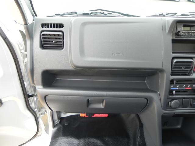 KCエアコン・パワステ  3AT 4WD 新車保証継承(20枚目)