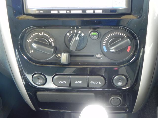 ランドベンチャー SDナビ USB CD シートヒーター(23枚目)