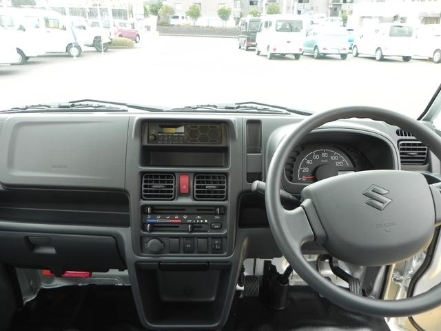 KCエアコン・パワステ 5MT 4WD ABS(14枚目)