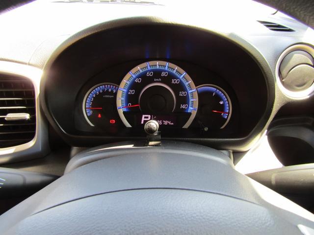 Xリミテッド 両側電動スライドドア レーダーブレーキサポート SDナビ フルセグTV Bluetooth USB CD DVD ステアリングリモコン アイドリングストップ シートヒーター ドライブレコーダー HID(18枚目)