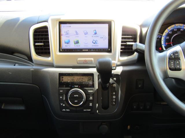 Xリミテッド 両側電動スライドドア レーダーブレーキサポート SDナビ フルセグTV Bluetooth USB CD DVD ステアリングリモコン アイドリングストップ シートヒーター ドライブレコーダー HID(22枚目)