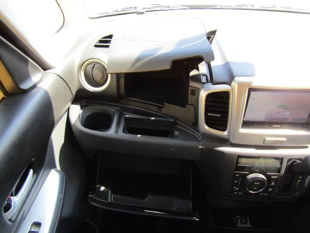 Xリミテッド 両側電動スライドドア レーダーブレーキサポート SDナビ フルセグTV Bluetooth USB CD DVD ステアリングリモコン アイドリングストップ シートヒーター ドライブレコーダー HID(25枚目)
