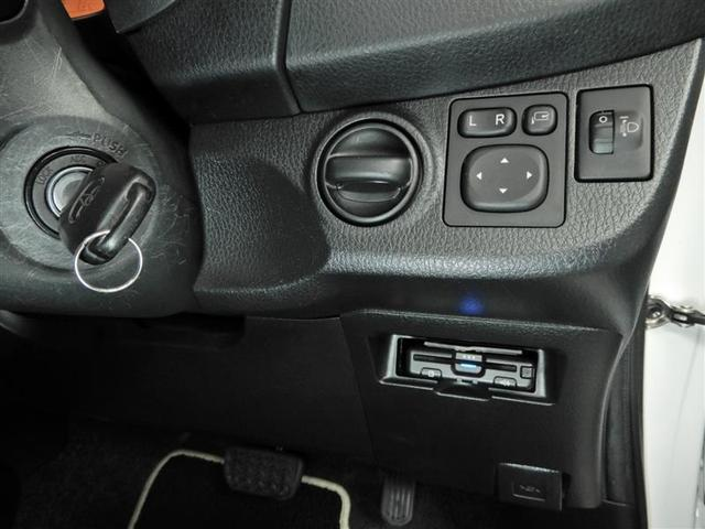 F メモリーナビ ETC ワンセグ ミュージックプレイヤー接続可 CD キーレス CVT オートマ(13枚目)