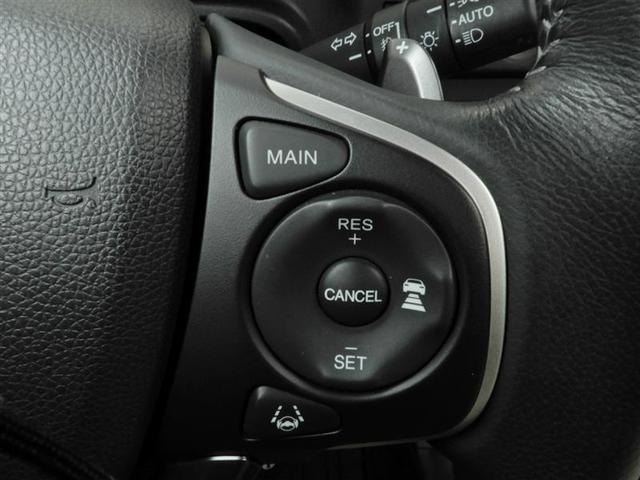 スパーダ ホンダセンシング 衝突被害軽減システム 両側電動スライド オートクルーズコントロール LEDヘッドランプ メモリーナビ バックカメラ ETC フルセグ ミュージックプレイヤー接続可 DVD再生 CD アルミホイール(10枚目)
