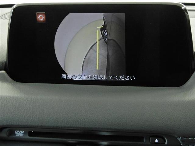 XD プロアクティブ 4WD ディーゼル 衝突被害軽減システム オートクルーズコントロール LEDヘッドランプ メモリーナビ 後席モニター バックカメラ ETC フルセグ ミュージックプレイヤー接続可 DVD再生 CD(6枚目)