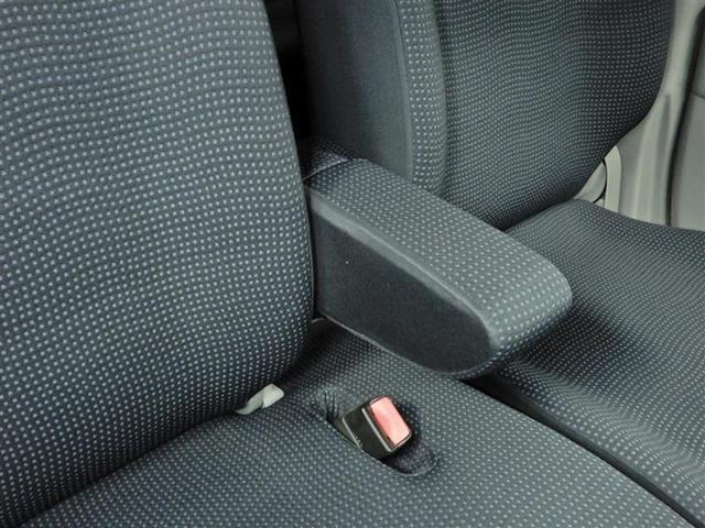アームレスト装備!軽快なドライブを楽しめます♪