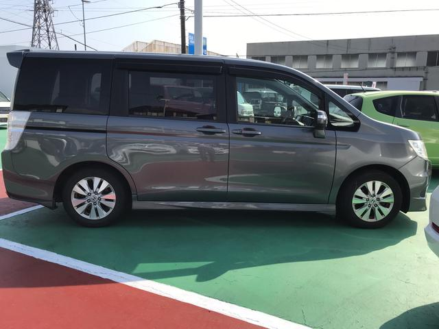 S 純正ナビTV バックカメラ スマートキー 車検整備付き(10枚目)