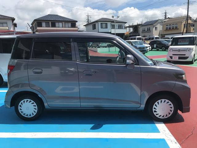 Gターボ 車検2021年 令和3年2月 整備付き 1年保証(4枚目)