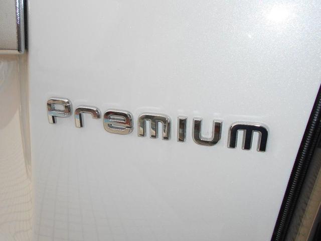 プレミアム 走行距離少ない4593KMフロントドライブレコーダー付(8枚目)