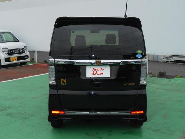 G ターボSSパッケージ Gターボ特別仕様車SSパッケージ両側電動スライドドア ブルートゥースオーディオ対応純正メモリーナビ+リヤカメラ(13枚目)