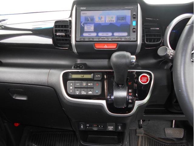 G ターボSSパッケージ Gターボ特別仕様車SSパッケージ両側電動スライドドア ブルートゥースオーディオ対応純正メモリーナビ+リヤカメラ(26枚目)