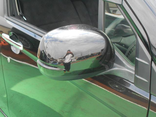 G・ターボパッケージ ケンウッド製メモリーナビ+リヤカメラ+ETC装着車(5枚目)