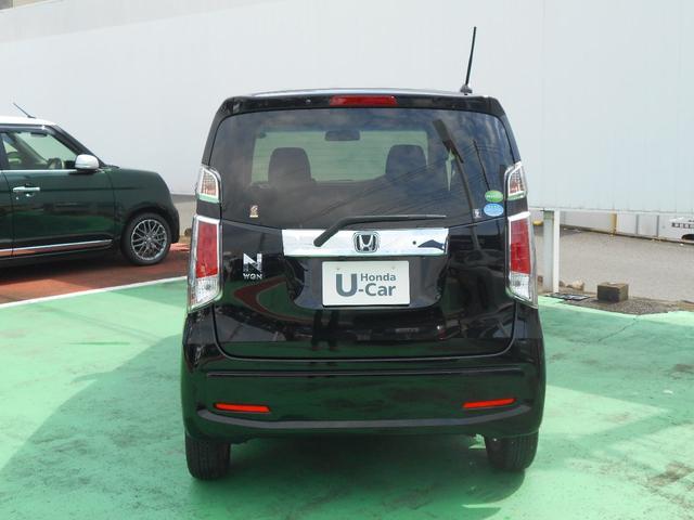 G・ターボパッケージ ケンウッド製メモリーナビ+リヤカメラ+ETC装着車(12枚目)