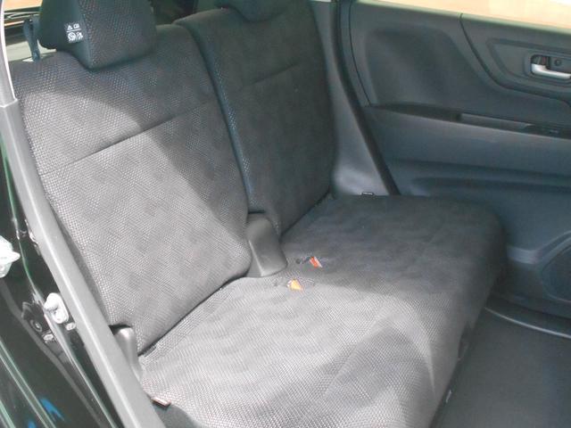 G・ターボパッケージ ケンウッド製メモリーナビ+リヤカメラ+ETC装着車(17枚目)