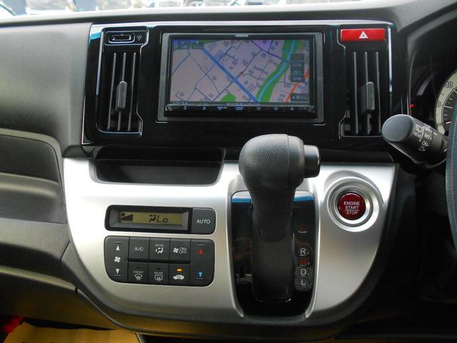 G・ターボパッケージ ケンウッド製メモリーナビ+リヤカメラ+ETC装着車(24枚目)