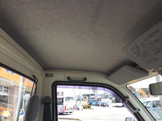 ダイハツ ハイゼットトラック スペシャルエアコンパワステ付
