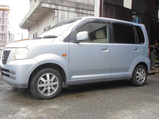 「三菱」「eKクラッシィ」「コンパクトカー」「静岡県」の中古車2