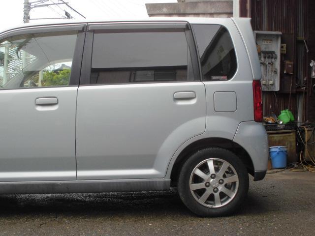 「三菱」「eKクラッシィ」「コンパクトカー」「静岡県」の中古車4