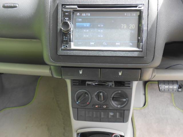 「フォルクスワーゲン」「ルポ」「コンパクトカー」「静岡県」の中古車12