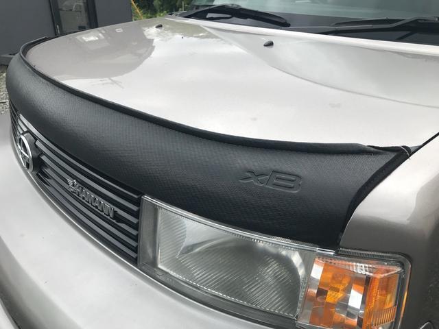 トヨタ bB S Wバージョン SDナビフルセグ 車高調 17AW