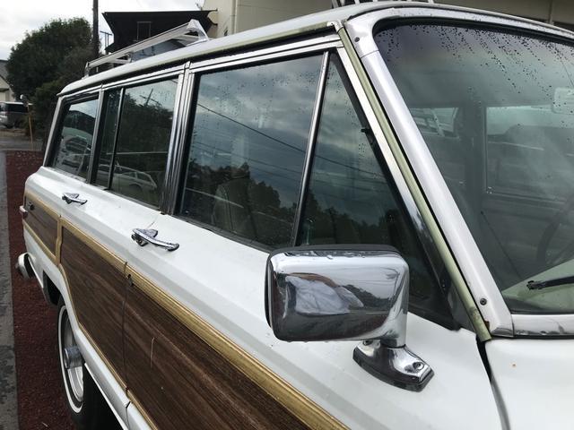 「その他」「クライスラージープ グランドワゴニア」「SUV・クロカン」「静岡県」の中古車5