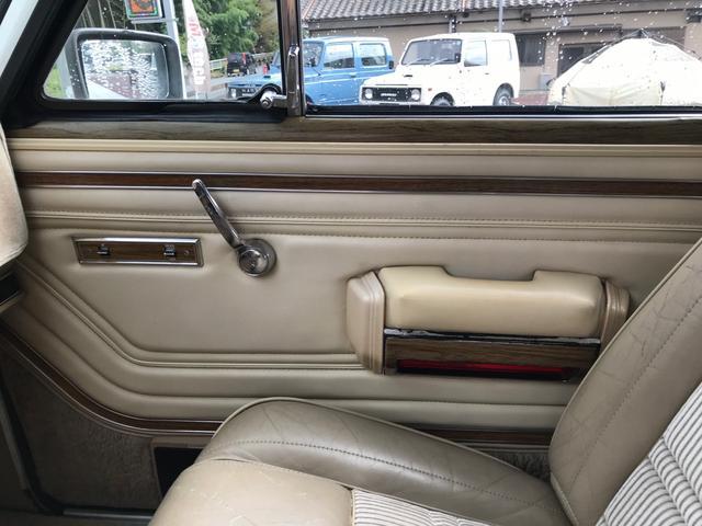 「その他」「クライスラージープ グランドワゴニア」「SUV・クロカン」「静岡県」の中古車23