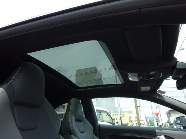 アウディ アウディ RS5 ベースグレード パノラマサンルーフ HDDナビ フルセグ