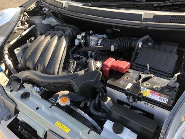 日産 マーチ 15G ワンオーナー インテリキー 新品タイヤ